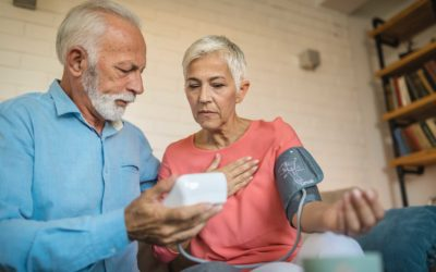 Caring for Your Loved Ones When They Have CHF