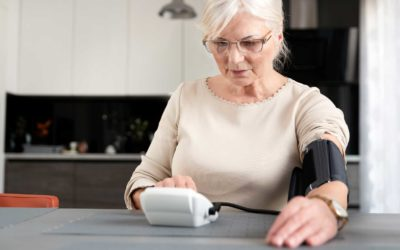 How Technology is Helping CHF Patients Get Better in Their Own Homes