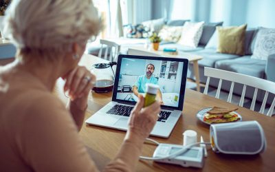 Improving Chronic Care Through Remote Patient Monitoring (RPM)