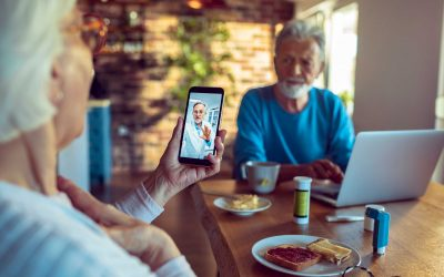 How Providers Can Improve Seniors' Access to Telehealth