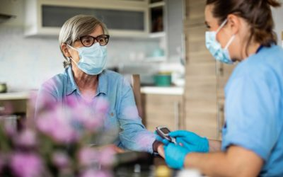 Chronic Disease Prevalence is Increasing Home Health Demands